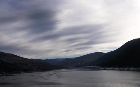 More Colorado Flyfishing Lakes