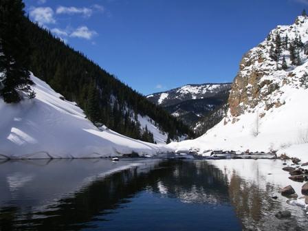 Taylor Canyon